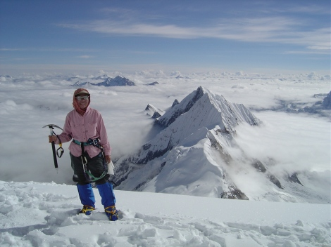 Junko Tabei, first woman to climb Everest