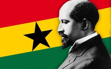 Du Bois Ghana Pic