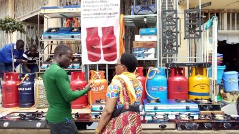 Rwanda LPG