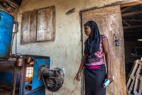 Nigeria solar 2